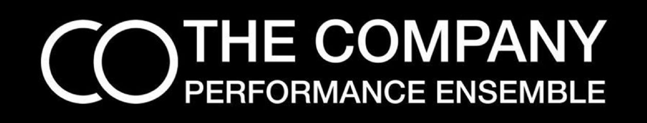 The Company Performance Ensemble Merchandise Page
